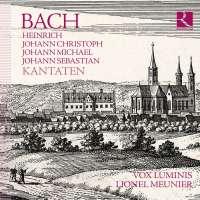 Bach Family: Kantaten
