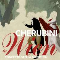 Cherubini in Wien