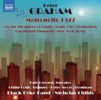 Graham: Metropolis 1927