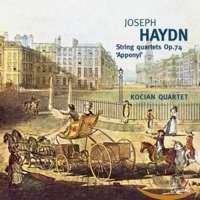 Dvorak: String Quartets op. 34, 80