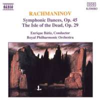 Rachmaninov: Symphonic Dances, The Isle of the Dead
