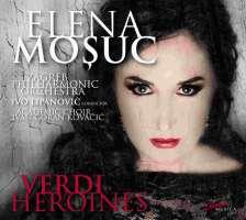 Elena Mosuc sings Verdi Heroines