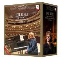 Idil Biret - The Complete Studio Recordings 1959 - 2017