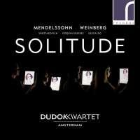 Solitude - Works for String Quartet