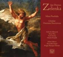 Zelenka: Missa Paschalis; Litaniae