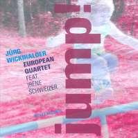 Jürg Wickihalder: Jump!