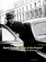 Oistrakh David- Artist of the people ?