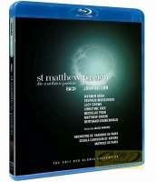 WYCOFANY  Bach: St. Matthew Passion