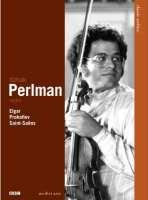 CLASSIC ARCHIVE: ITZHAK PERLMAN
