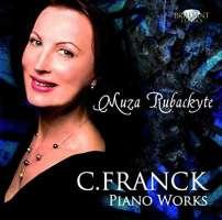 Franck: Piano Works