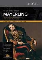 MacMillan - Mayerling