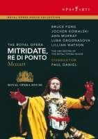 Mozart - Mitridate, re di Ponto