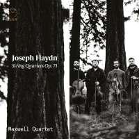 Haydn: Strings Quartets Op. 71