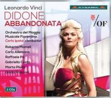 Vinci: Didone abbandonata