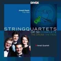 Haydn: Complete String Quartets op. 50