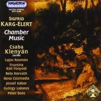 Karg-Elert Chamber music