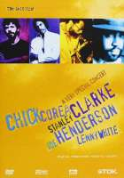 Chick Corea, Stanley Clarke, Joe Henderson & Lenny White: A Very Special Concert 1982