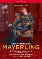 Kenneth MacMillan's Mayerling