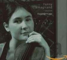 Ysaye: Sonatas for violin solo