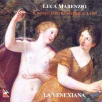 Marenzio: Il Nono Libro de Madrigali