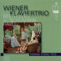 Beethoven/Schumann/Ravel: Vienna Piano Trio