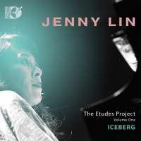 "The Etudes Project Vol. 1 ""Iceberg"""
