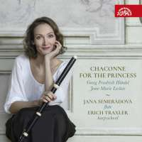 Handel/Leclair: Chaconne for the Princess