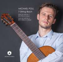 7-String Bach - Lute Suites Nos. 1 & 4