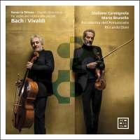 Bach & Vivaldi: Sonar in Ottava