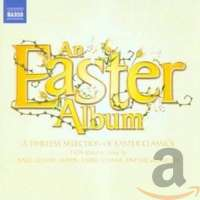 AN EASTER ALBUM