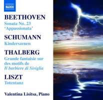 Valentina Lisitsa - Piano Recital
