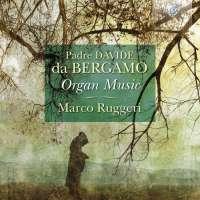Da Bergamo: Organ Music