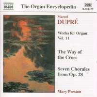 DUPRE:  Works for organ vol.11