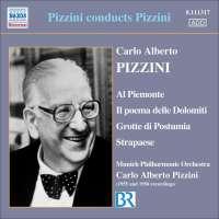 Pizzini: Pizzini conducts Pizzini