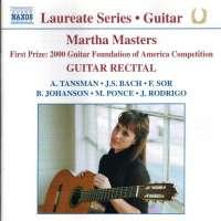 GUITAR RECITAL - Masters M.