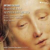 WYCOFANY  Caldara: Maddalena ai piedi di Cristo