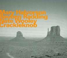 Halvorson/Radding/Wooley: Crackleknob