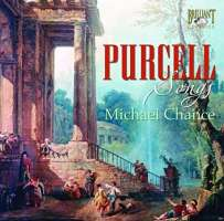 Purcell: Songs