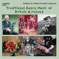 Traditional Dance Music of Britain & Ireland