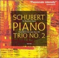 Schubert: Trio No. 2