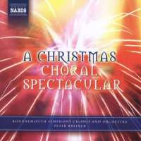 CHRISTMAS CHORAL SPECTACULAR