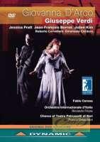 Verdi: Giovanna d Arco