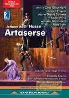 Hasse: Artaserse