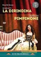 Scarlatti: La Dirindina Albinoni: Pimpinone