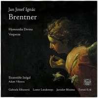 Brentner: Hymnodia Divina; Vesperae