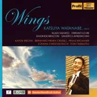 Wings - Reicha; Crusell; Krommer; Bach; Takemitsu