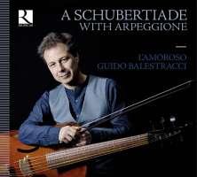 Schubertiade with Arpeggione