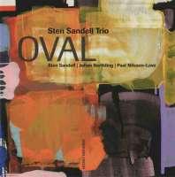 Stan Sandell Trio: Oval
