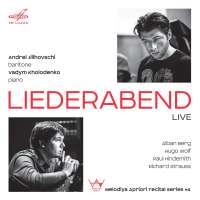 Liederabend Live