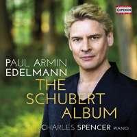 The Schubert Album